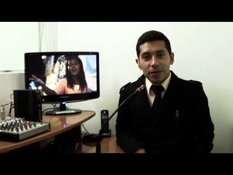 Congreso Sudamericano: Radio Impacto Pentecostés lista para transmitir
