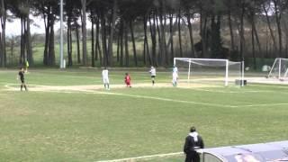 Foiano-Sangiustinese 0-0 Eccellenza