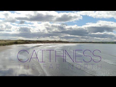 Caithness - The Far North
