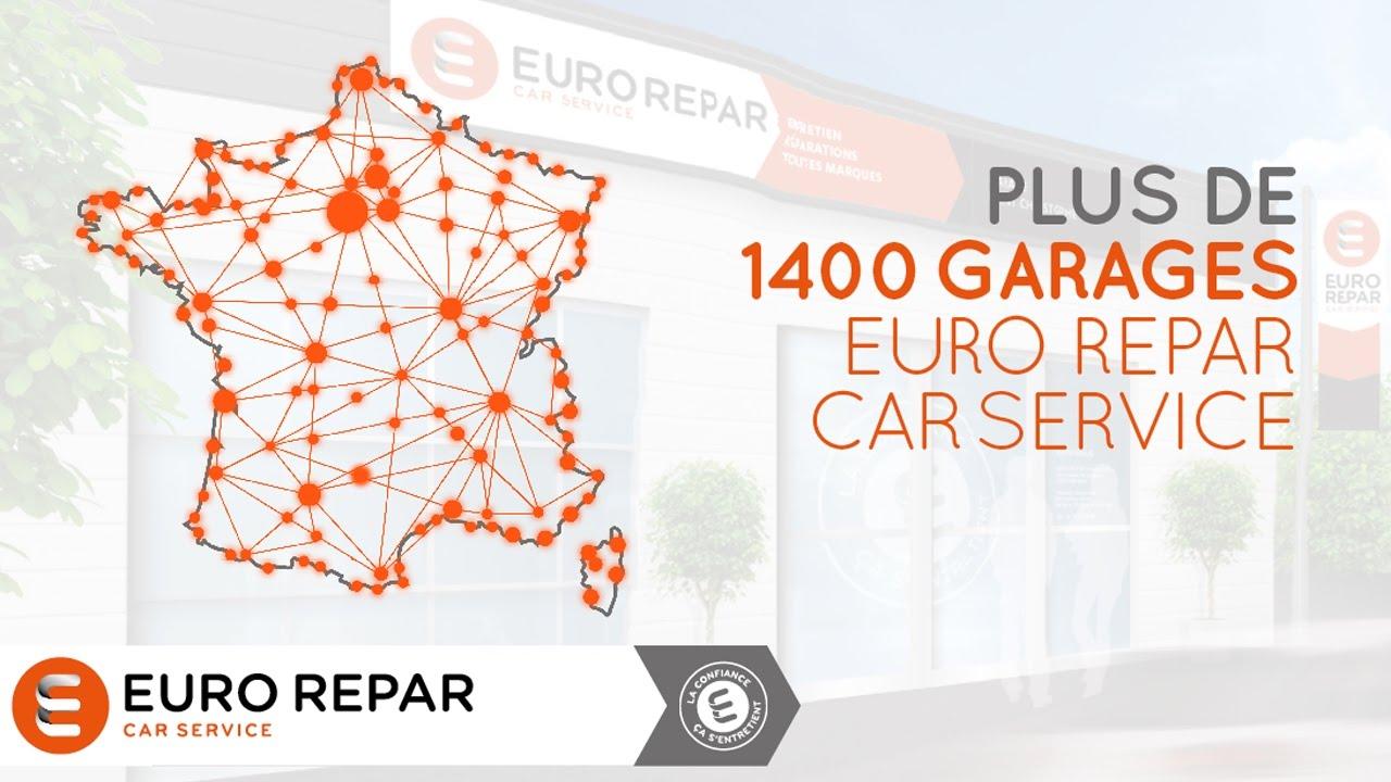 Presentation D Euro Repar Car Service Youtube
