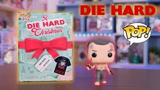 Target Die Hard Funko Pop + Tee Combo - Unboxing & Review!