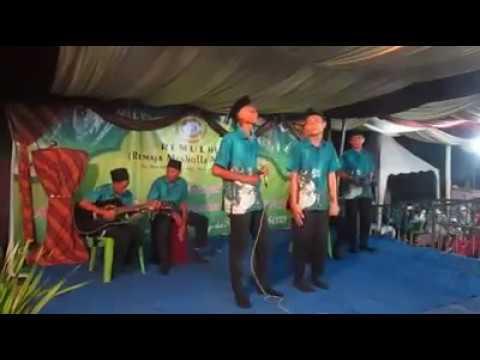 Grup Volk Song Remuli (Ungu-Bila Tiba)