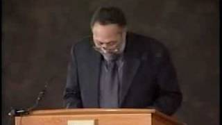 Stuart Hall Lecture - Race, the Floating Signifier [Part 37].avi