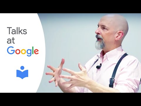 Fall; or, Dodge in Hell: A Novel | Neal Stephenson | Talks at Google