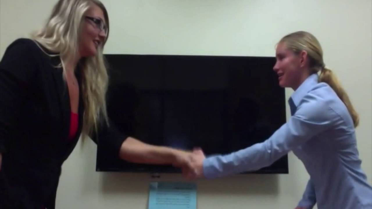 mock interview video mock interview video