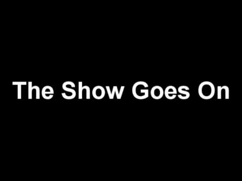 Lupe Fiasco - The Show Goes On Instrumental (With DL link ...