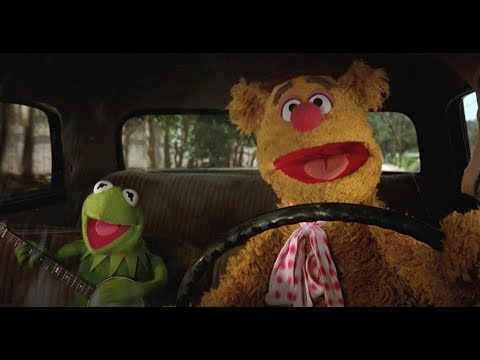 Muppet Sing Along  Movin Right Along  The Muppets