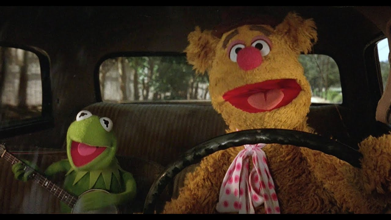 Download Muppet Sing Along | Movin' Right Along | The Muppets
