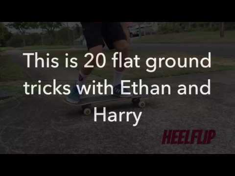 20 on Flat