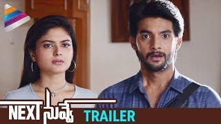 Next Nuvve Movie Trailer | Aadi Sai Kumar | Vaibhavi Sandilya | Rashmi Gautam | Srinivas Avasarala