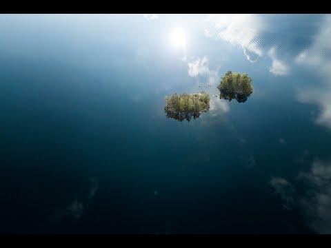 Four Seasons of Lake Saimaa