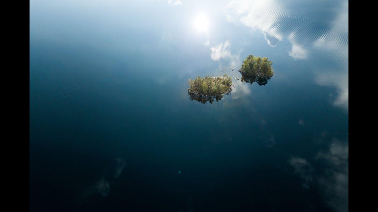 Four Seasons of Lake Saimaa, the jewel of Finnish Lakeland, with 15 000 islands