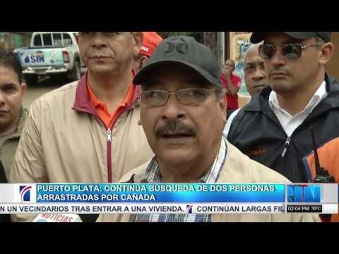 Noticias SIN Primera Emisión 23/03/2017