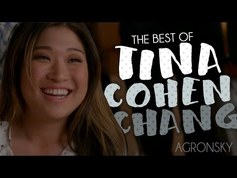 The Best Of: Tina Cohen Chang