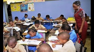 THE GLEANER MINUTE: Teachers end protest...Artist dies...St Thomas abduction...$128.58 for US$1