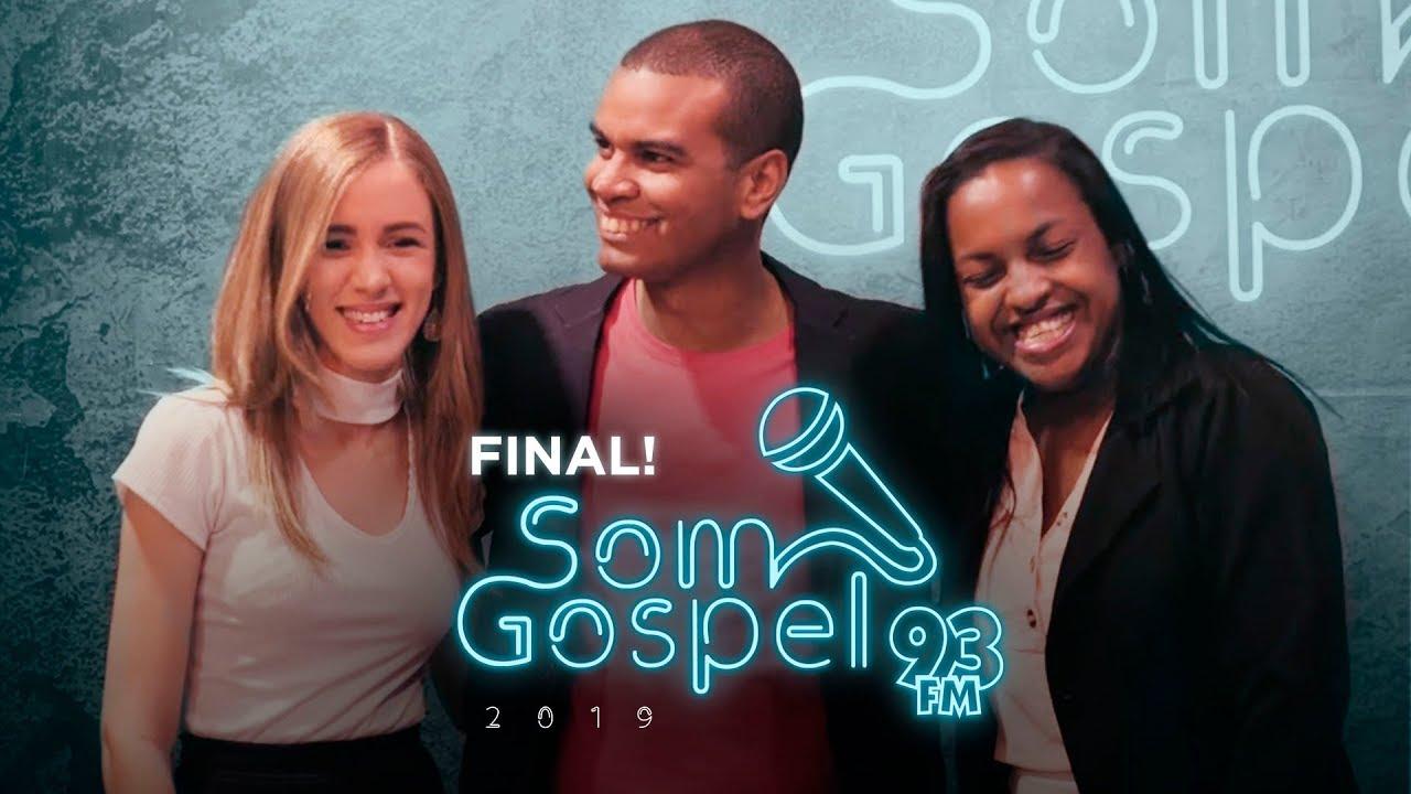 A Grande Final - Som Gospel 2019