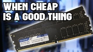 Timetec DDR4 RAM Review - Cost Effective Performance