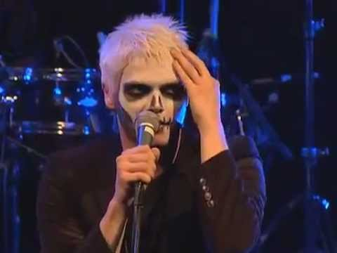 My Chemical Romance - Famous Last Word - Live