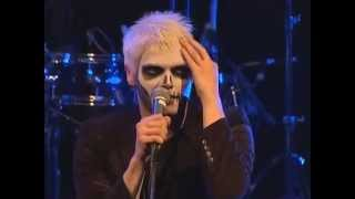 Repeat youtube video My Chemical Romance - Famous Last Word - Live