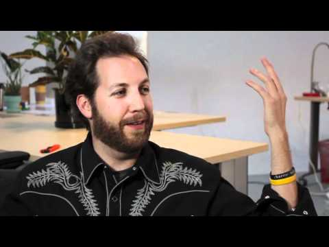 Foundation 07 // Chris Sacca