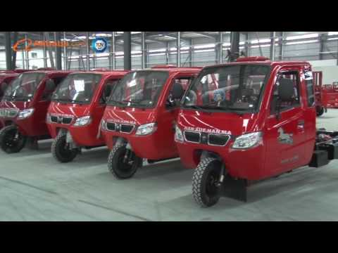 Chongqing HANXUEMA Vehicle Co., Ltd. - Alibaba