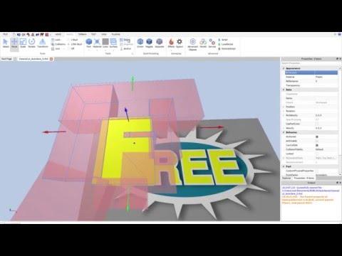 ROBLOX Curve Cutter Plugin - It's Free
