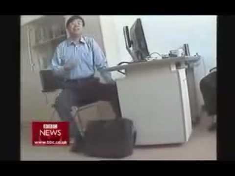 China Harvesting Organs