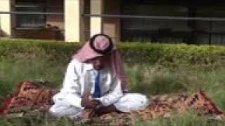 ممثل تشادي الحاج حسين نجيلي