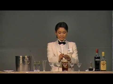 池田 育世:マンハッタン(課題):20120304-Osaka
