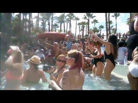 Hard rock casino pool cam louisiana casinos buses