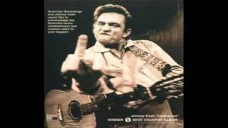 Boy named Sue (Subtitulado) - Johnny Cash