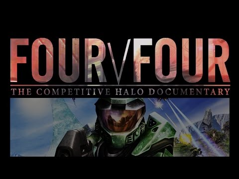 FOURvFOUR: Episode 1 - Combat Evolved