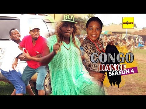 2016 Latest Nigerian Nollywood Movies - Congo Dance 4