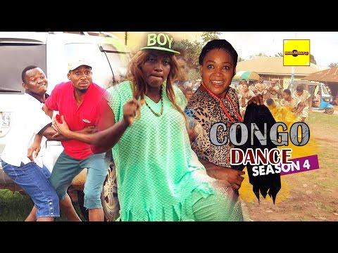 2016 Latest Nigerian Nollywood Movies - Congo Dance 4