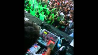  Live @ Matrix Revolution (Live Club) 19-07-08 - Chiusura - Paco Ymar Vox Franchino & Zicky 