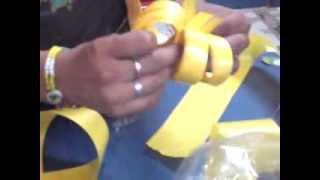 Repeat youtube video COMO HACER CADENAS DE CELOCEDA 2.
