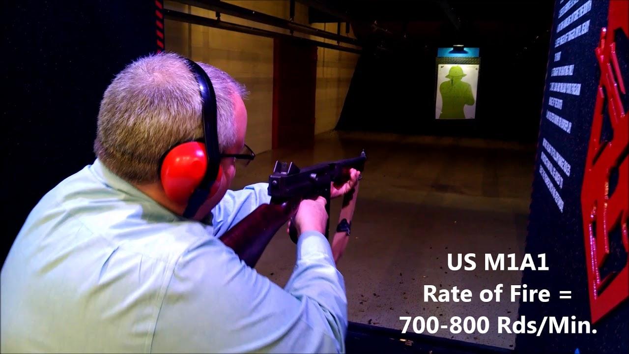 Indoor shooting range toledo ohio
