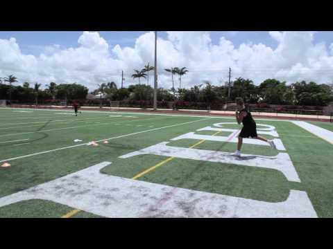 Michael Beaudry-Quarterback