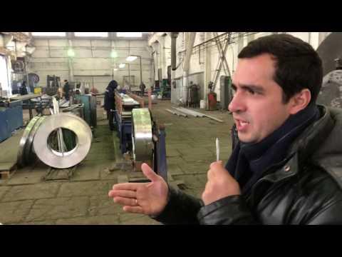 Производство кабельных лотков в Казахстане