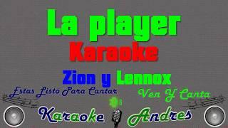 Zion & Lennox - La Player Bandolera I