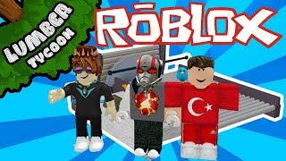 Aman Forester Dear Forester | Lumber Tycoon 2 | Roblox
