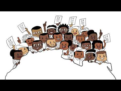 L'emploi des jeunes en Afrique, entre défis et opportunités
