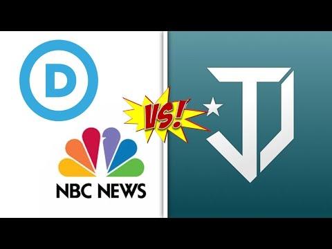 Establishment Reacts To Justice Democrats