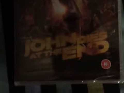 Download john dies at the end UK dvd unboxing (contains strong language)