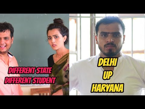 Different State Different Student- Amit Bhadana thumbnail