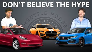 5 New Cars That Deserve The Hype And 5 That Don't