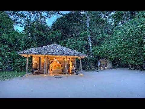 Rubondo Island Camp: Private Safari in Tanzania