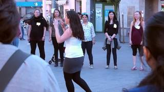 See Me! Mood reel /  Erasmus IP at UAB 2014
