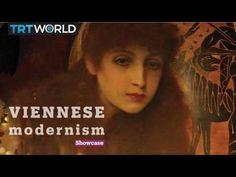 Vienna 1900: Klimt, Moser, Gerstl, Kokoschka  | Exhibitions | Showcase