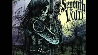 Seventh Void - Heaven is gone (FULL ALBUM)
